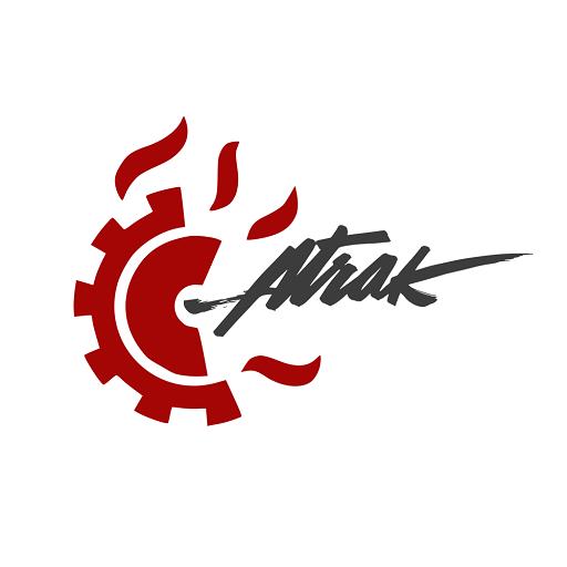 شرکت مهندسی اترک شعله