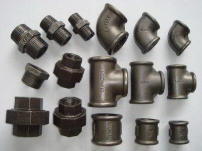 اتصالات گازی تابان